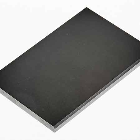 Carbon vane manufactured by Anglo Carbon