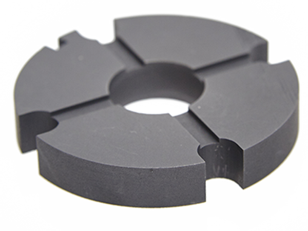 Carbon Graphite Bearing manufactured by Anglo Carbon